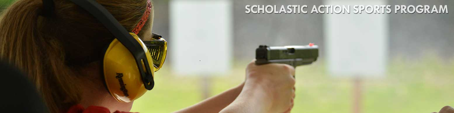 Scholastic Action Shooting Program, SASP