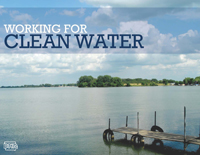 Cover image of Working for Clean Water 2013