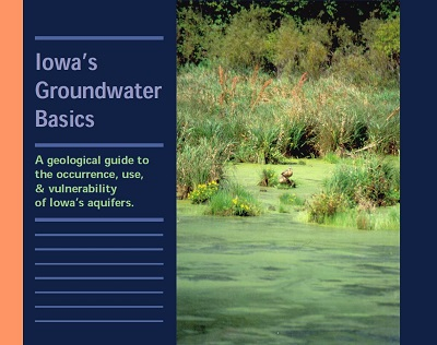 Iowa Groundwater Basics